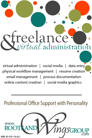 Freelance and Virtual Administration